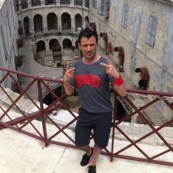 Fort Boyard 2012 - Tournage émission 4