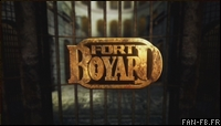 Blog fort boyard 2011