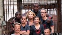 Blog fort boyard rediff france4 2011 2