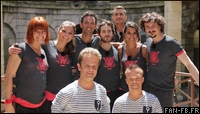 Blog fort boyard rediff france4 2013 9