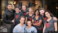 Blog fort boyard rediff france4 2014 2