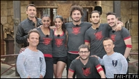 Blog fort boyard rediff france4 2014 9