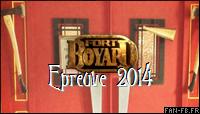 Blog indicatif fort boyard 2014 epreuve3