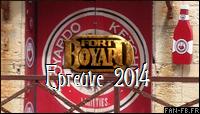 Blog indicatif fort boyard 2014 epreuve7