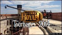 Blog indicatif fort boyard 2014 tournages
