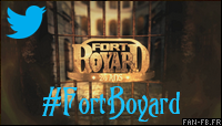 Blog indicatif fort boyard 2014 tweets