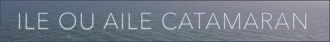 Croisiere fort boyard ile ou aile catamaran