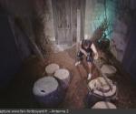 L'épreuve d'Excalibur en 1991