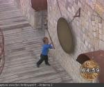 Passe-Partout sonne le gong