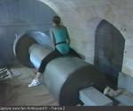 L'épreuve des Cylindres en 1993