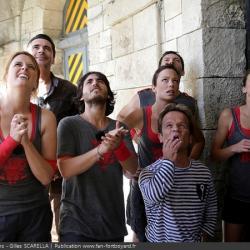 Fort Boyard 2012 - Equipe 6 (18/08/2012)