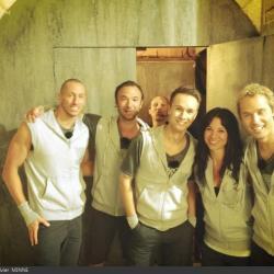 Fort Boyard 2012 - Tournage émission 11