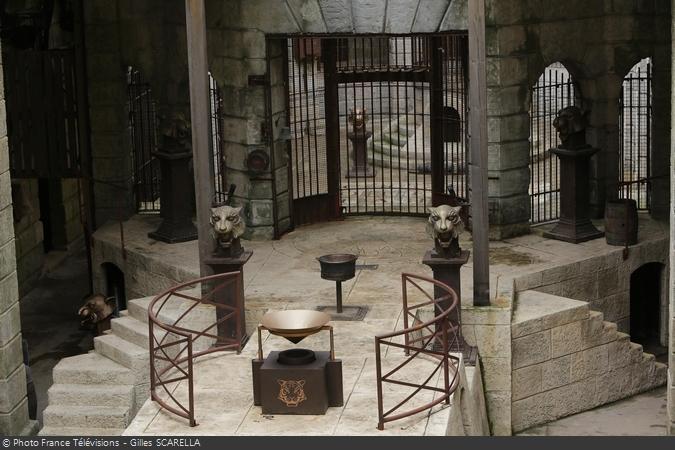 Fort Boyard 2013 - Le Fort