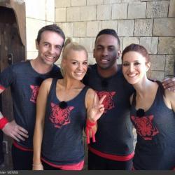 Fort Boyard 2013 : Une belle émission. Bravo à l'équipe (04/06/2013)