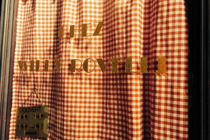 Fort Boyard 2014 : Willy retrouve son restaurant pour la 2e saison (26/05/2014 - W. Rovelli)
