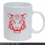 Mug officiel Fort Boyard 2014