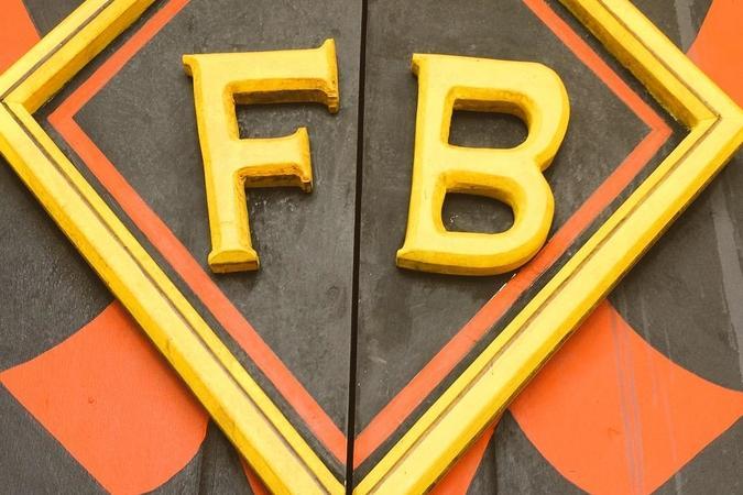 Fort Boyard 2015 : Vue d'une nouvelle porte (25/05/2015)