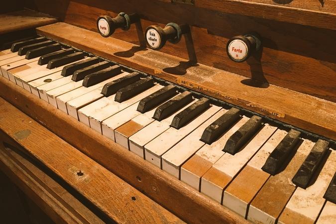 Fort Boyard 2016 - Un mystérieux et vieux piano (08/06/2016)