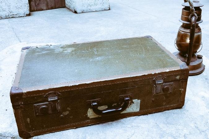 Fort Boyard 2016 - Une étrange valise (09/06/2016)