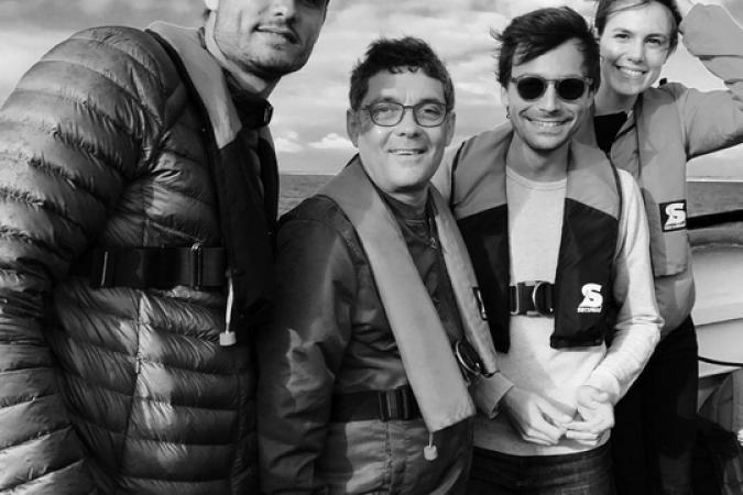 Fort Boyard 2017 - Equipe tournage 7 (30/05/2017)