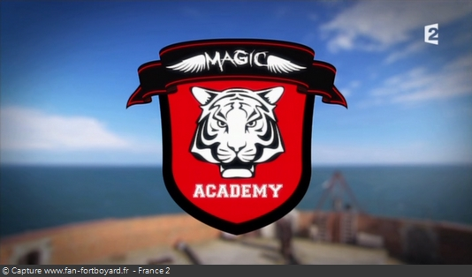Fort Boyard - Magic Academy