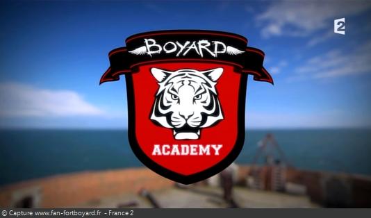 Fort Boyard - Boyard Academy