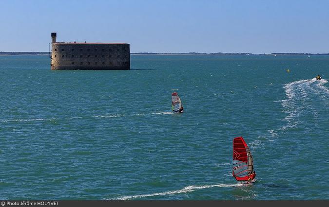 Fort Boyard Challenge 2015