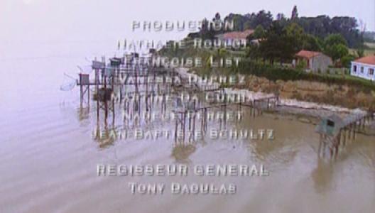 Générique de fin de Fort Boyard - Vue n°15