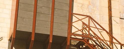 Fort boyard info 3 cage