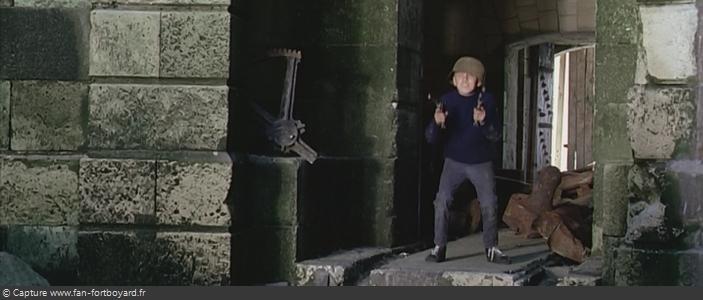 Film Les Aventuriers (1967)