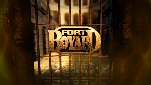 Logo Fort Boyard en 2015