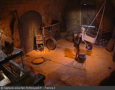 Fort Boyard - Moulin