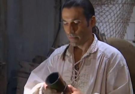 Fort Boyard - Magicien en 2005