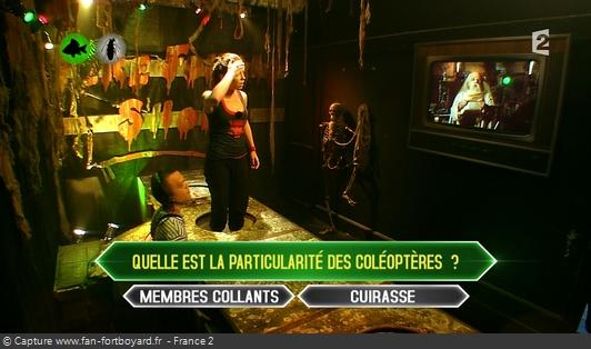 Fort Boyard - Plateau 215 (ou Père Fouras Show)