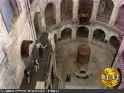 Prison de 1997
