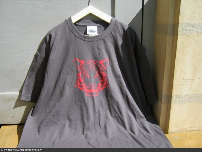 Vêtement - Tee-shirt Fort Boyard (2014)