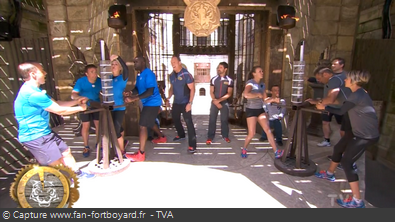 Fort boyard quebec 2014 emission 02