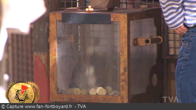 Fort boyard quebec 2014 emission 04