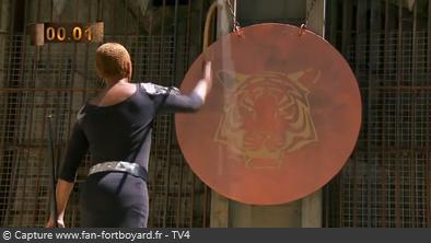 Fort boyard suede 2014 personnages felindra2