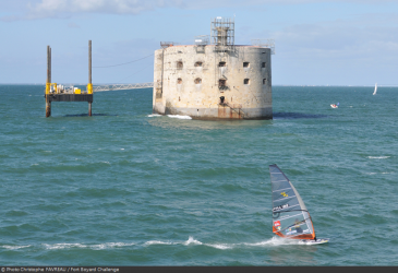 Fort Boyard Challenge 2011
