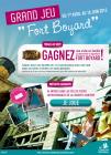 Grand-jeu Fort Boyard 2013 : gagnez une visite en famille du Fort !