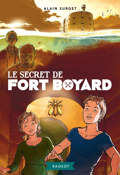 Le Secret de Fort Boyard (2017)