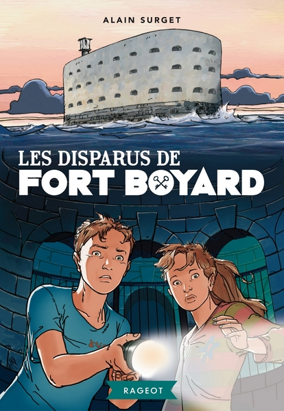 Les Disparus de Fort Boyard (2017)