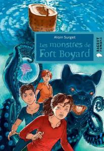 Les Monstres de Fort Boyard (2013)