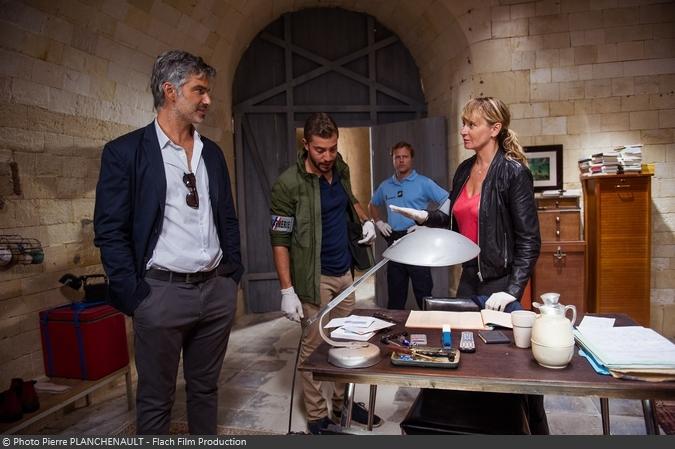 Les Mystères de l'île - 17/01/2017 sur France 3