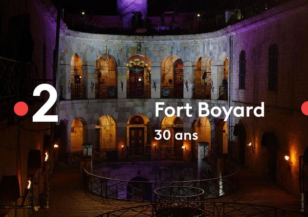 Fort Boyard 2019 : L'émission a 30 ans !