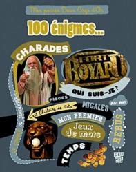 100 énigmes Fort Boyard - 2012