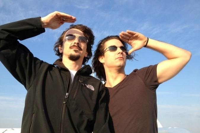 Fort Boyard 2012 - Tournage émission 10