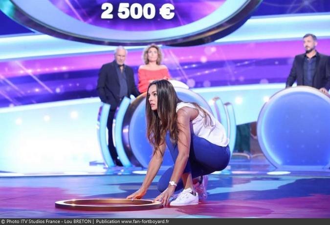 5 anneaux d'or avec Olivier MINNE - 24 août à 20h55 sur France 2
