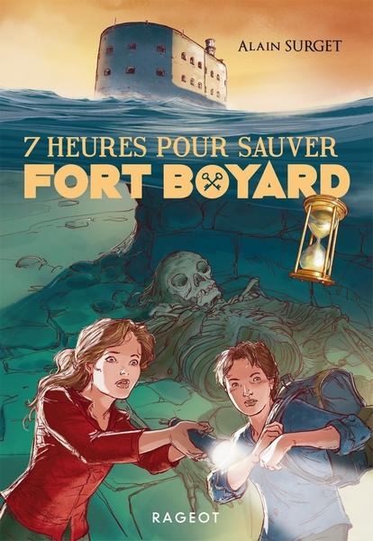 Sept heures pour sauver Fort Boyard (2017)